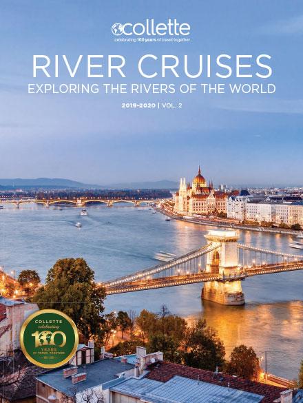 2017-2018 River Cruise