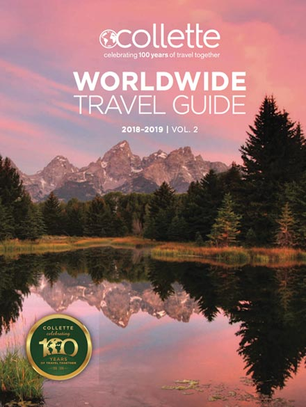 Worldwide Travel Guide